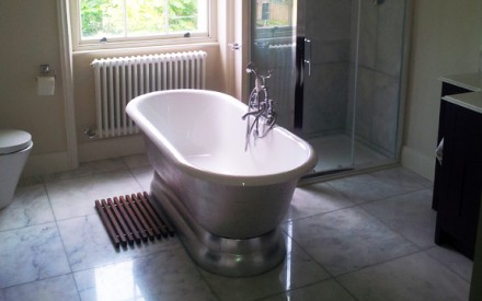 FITTING (kitchens & bathrooms)